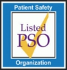 Listed PSO. The Listed PSO logo is for use by PSOs that are currently listed by the HHS Secretary.